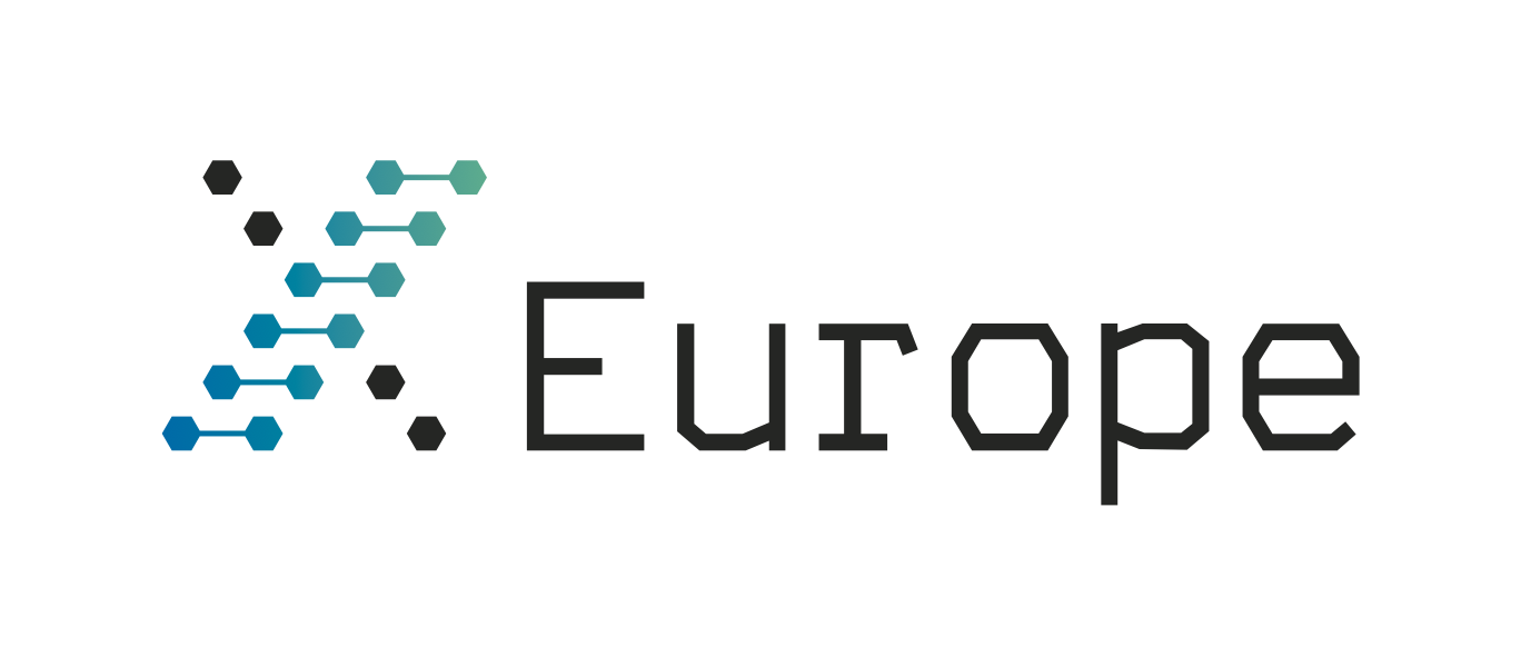 X-Europe logotype